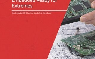 Embedded Ready for Extremes