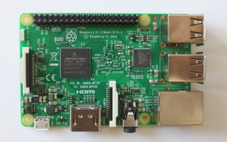 Making the leap from Arduino to Raspberry Pi: Why change?