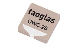 UWB antennas enable centimeter-level indoor positioning