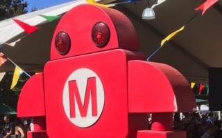 Latest Beagle highlights Maker Faire NYC