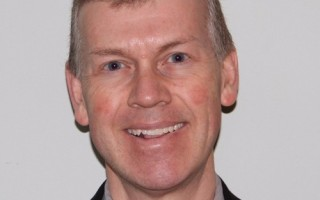 Five Minutes With John Glossner, President, HSA Foundation