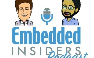Embedded Insiders Podcast ? Episode #30 ? Machine Learning: Fact or Fiction