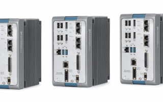 NI?s IP67-rated industrial controllers bring TSN to IIoT systems
