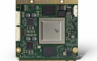 congatec supports new NXP i.MX8 processors on Qseven and SMARC modules