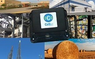 Device Solutions Inc Launches Next Generation Cellio Wide Area Wireless Network Gateway