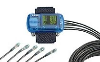 MSR 147WD Bluetooth Mini Datalogger