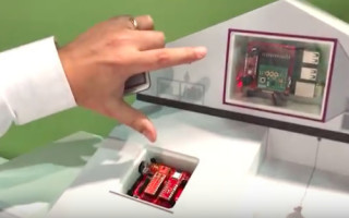 CES 2018: Infineon TPMs Bring Trust (to the Smart) Home