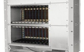 Pixus announces new 9U RiCool OpenVPX chassis with front-to-rear cooling