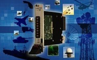 Pentek Announces Kintex UltraScale FMC Carrier for 3U VPX