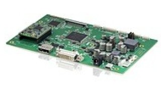 eCOUNT embedded presents 4K UHD flatpanel controllers