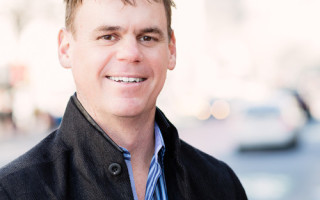 Five Minutes With Rod Schultz, Chief Product Officer, Rubicon Labs