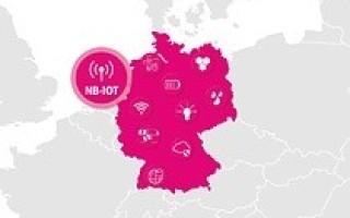 Deutsche Telekom showcases its NB-IoT modules, sensors, and IoT platform at embedded world 2018