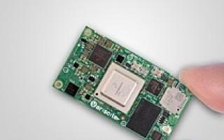 Variscite's DART-MX8M SoM supports 4K UltraHD, HEVC/H265 and HQ Audio