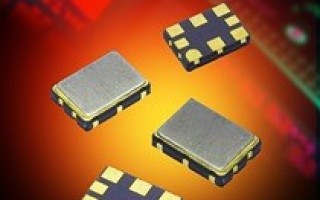 Saelig launches new crystal oscillators with four switchable frequencies and low jitter