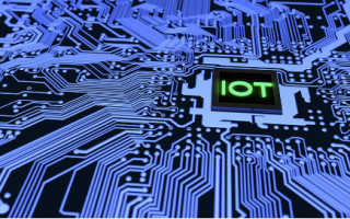 Firmware security for IoT devices