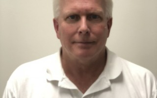 Five Minutes With Doug Snader, SV Microwave