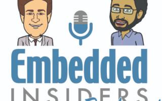 Embedded Insiders Podcast ? Powerful Developments from APEC