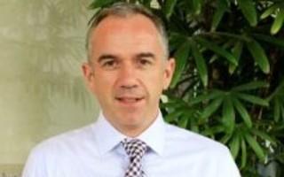 Five Minutes With Finbarr Moynihan, GM, MediaTek