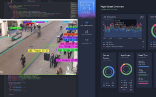 Deep learning startup secures investment for retail video analysis tech
