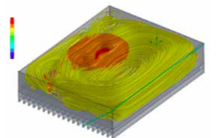 Thermal Engineering Solutions for Rugged Computing