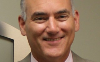 Five Minutes with Larry Spaziani, VP, GaN Systems