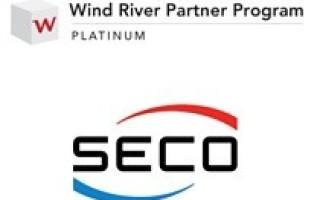 SECO becomes Platinum Member of the Wind River Partner Program