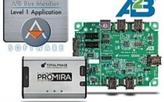 Total Phase Announces The A2B Bus Monitor Application Providing Unprecedented Access To Analog Devices' Automotive Audio Bus Technology