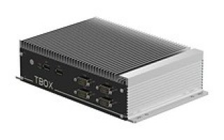 TAICENN 8-COM or 10-COM rugged and compact Box PC solution and products