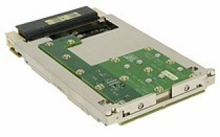 Concurrent Technologies completes qualification on 3U VPX rugged server boards