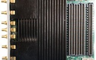 Annapolis Micro Systems introduces COTS Mezzanine with new Xilinx RF System-on-Chip