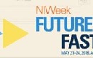 Marketer's guide to NI Week 2018