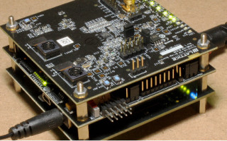 For the Professional Maker: Hands-on with the Lattice Modular Embedded Vision Development Kit
