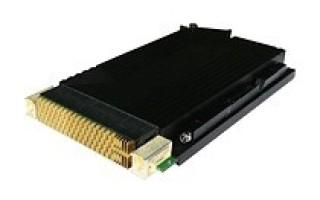 Renice release rugged 2TB 4TB 3U Open VPX SATA storage card