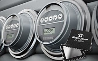 Streamline deployment of smart energy equipment with flexible power line communication (PLC) modem