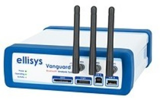Ellisys Introduces Groundbreaking Bluetooth Analyzer Supporting Wi-Fi 11ac 3x3 and WPAN 15.4