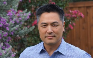 Five Minutes with Ed Chao, CEO, PoLTE