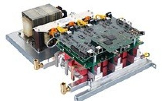 High-Voltage Electric Motor and Battery Emulation