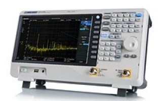 Saelig introduces Siglent SVA1015X 1.5GHz spectrum and vector network analyzer