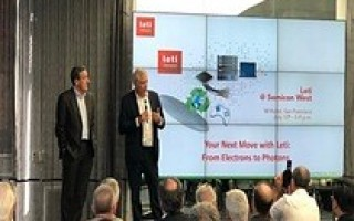 Leti and Soitec launch a new substrate innovation center to develop engineered substrate solutions