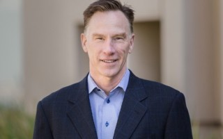 Five Minutes with Jim Douglas, CEO, Wind River