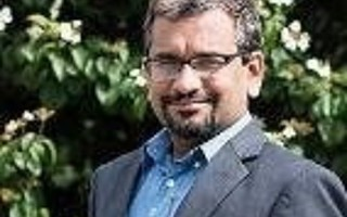 Five Minutes with Ashish Syal, Chief Engineer for IoT, Sierra Wireless