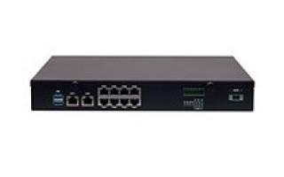 NVA-3000: Surveillance Platform Powered by the Intel Atom N4200/x7-E3950 CPU