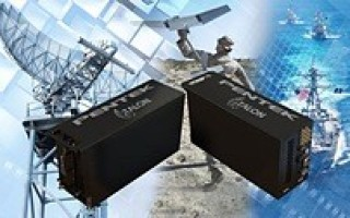 Pentek's new Talon rugged wideband 1/2 ATR recorder family delivers reduced SWaP