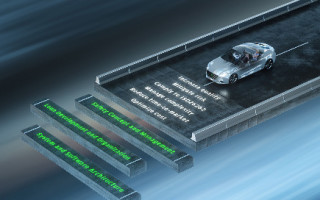 Chances and challenges for machine learning in highly automated driving, part 2: Theoretical background
