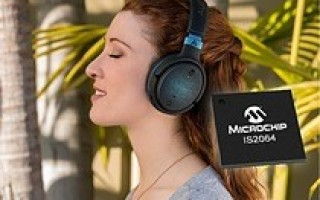 Create high-resolution audio devices using Microchip's new Bluetooth Audio SoC with Sony's LDAC technology