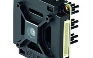 1080p/60 embedded vision camera integrates Sony 13 MP EXMOR sensor and F2.2 lens
