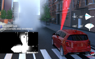 AI Challenges & Opportunities in the Automotive Industry