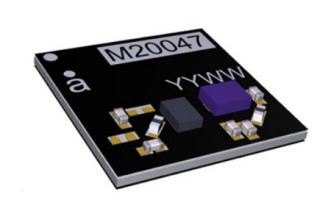 Antenova ultra-small GNSS antenna modules integrate active LNA, SAW filter