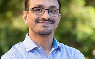 Five Minutes with Nikunj Mehta, CEO, Falkonry by Embedded Computing Design
