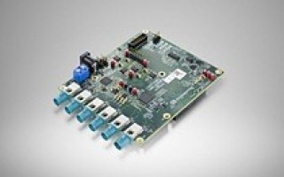 DesignCore Jetson SerDes Sensor Interface Card supports NVIDIA Jetson Xavier and Jetson TX1/TX2 Developer Kits